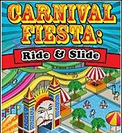 CARNIVAL FIESTA - Ride & Slide