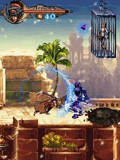 Prince Of Persia Java Gamezwap.Net Free Mobile Games.