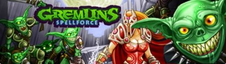 Gremlins Spellforce