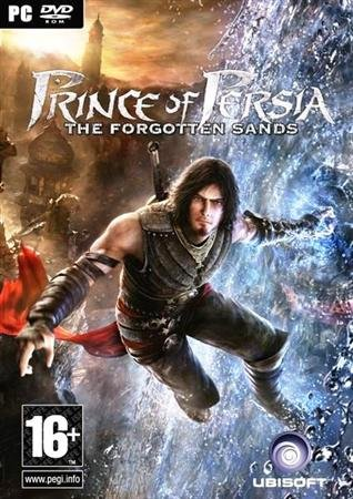 Prince of Persia: Забытые пески / Prince of Persia: The Forgotten Sands (2010/RUS)