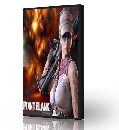 Point Blank - Reloaded (2009-2010/RUS/ENG)