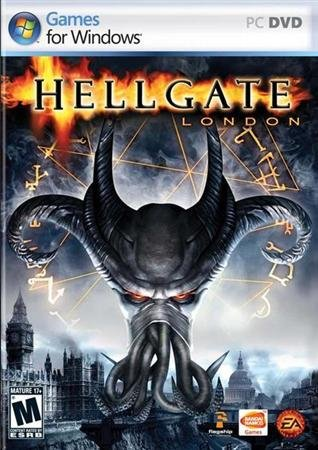 Hellgate London (2007/RUS/Multi8/RePack)