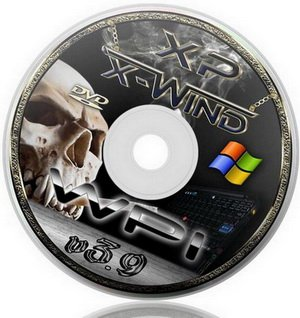X-Wind WPI by YikxX v3.9 (2010/RUS/ENG)
