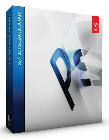 Photoshop CS5 Extended v.12.0.1.1 (RUS/ENG)