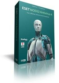 Eset Nod32 Antivirus Business Edition 4.2.64.12 Rus с ключами!