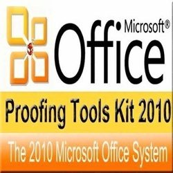 Microsoft Office Proofing Tools Kit 14.0.4763.1000 (x86/x64) 2010