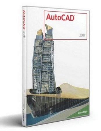 Autocad 2011 Full Portable (Windows 7-x86) E.49.0.0 Rus