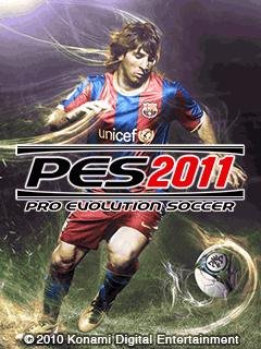 Pro Evolution Soccer 2011+Bluetooth / PES 2011