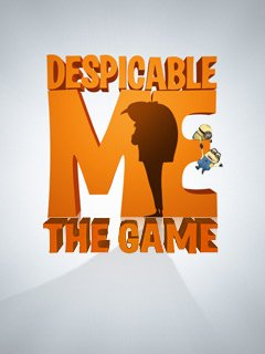 Despicable ME The Game / Гадкий Я